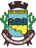 Brasão del município de Santana do Ipanema
