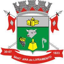 Brasão del município de Santana do Livramento