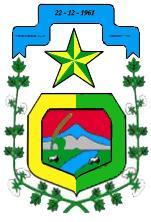 Brasão del município de Santana dos Garrotes
