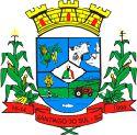 Brasão del município de Santiago do Sul