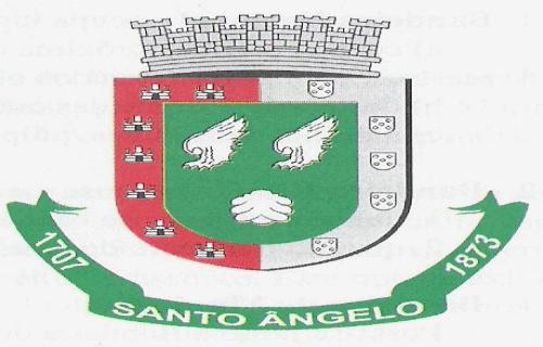 Brasão del município de Santo Ângelo