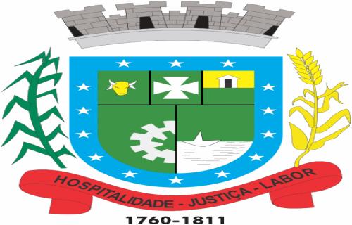 Brasão del município de Santo Antônio da Patrulha