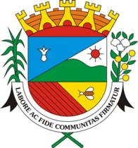 Brasão del município de Santo Antônio de Posse