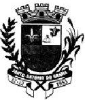 Brasão del município de Santo Antônio do Grama
