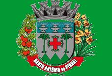 Brasão del município de Santo Antônio do Pinhal