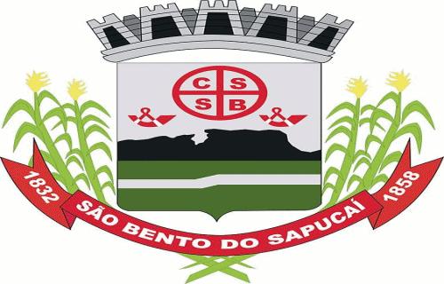 Brasão del município de São Bento do Sapucaí