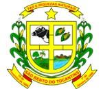 Brasão del município de São Bento do Tocantins