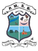 Brasão del município de São Bento