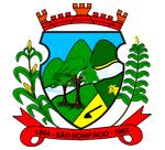 Brasão del município de São Bonifácio