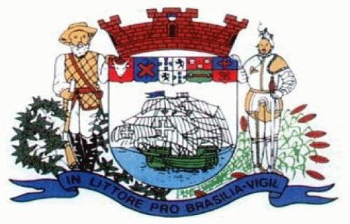 Brasão del município de São Francisco do Sul