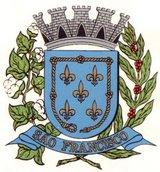 Brasão del município de São Francisco