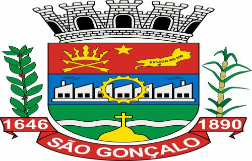 Brasão del município de São Gonçalo