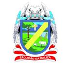 Brasão del município de São João da Baliza