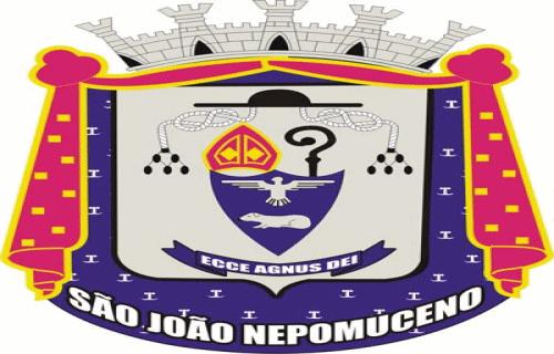 Brasão del município de São João Nepomuceno