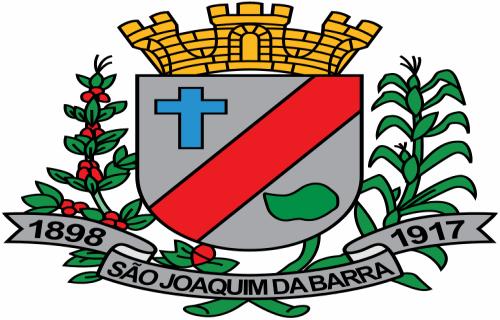 Brasão del município de São Joaquim da Barra
