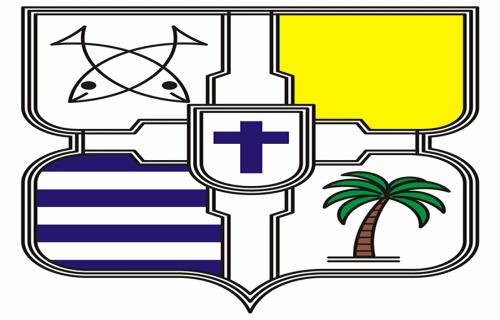 Brasão del município de São José de Ribamar