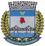 Brasão del município de São José do Rio Pardo