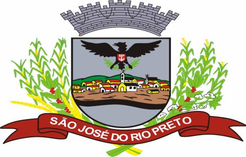 Brasão del município de São José do Rio Preto
