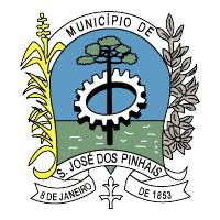 Brasão del município de São José dos Pinhais
