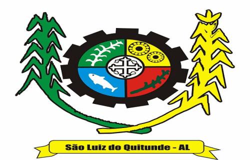 Brasão del município de São Luís do Quitunde