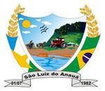 Brasão del município de São Luís