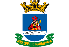 Brasão del município de São Luiz do Paraitinga