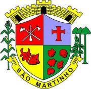 Brasão del município de São Martinho