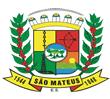 Brasão del município de São Mateus