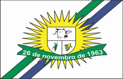 Brasão del município de São Miguel do Aleixo