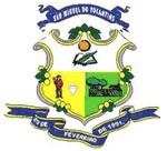 Brasão del município de São Miguel do Tocantins