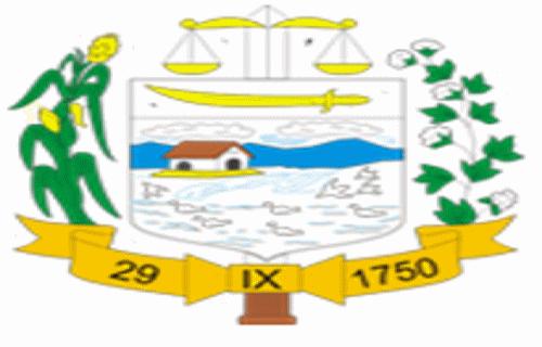Brasão del município de São Miguel