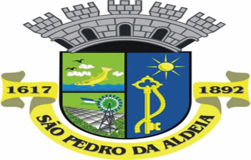 Brasão del município de São Pedro da Aldeia
