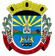 Brasão del município de São Pedro da Serra