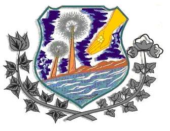 Brasão del município de São Rafael