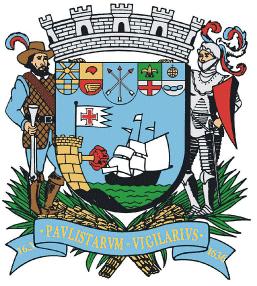 Brasão del município de São Sebastião