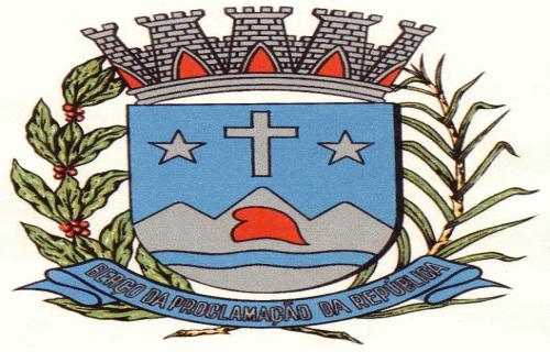Brasão del município de São Simão