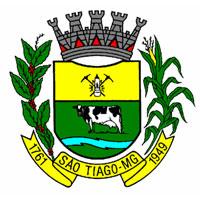 Brasão del município de São Tiago