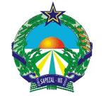 Brasão del município de Sapezal