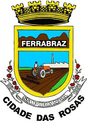 Brasão del município de Sapiranga