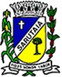 Brasão del município de Sarutaiá