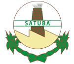 Brasão del município de Satuba
