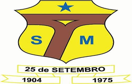 Brasão del município de Sena Madureira