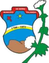 Brasão del município de Serra Talhada