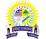 Brasão del município de Serrano do Maranhão