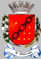 Brasão del município de Sete Lagoas
