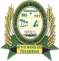 Brasão del município de Sítio Novo do Tocantins
