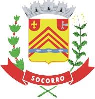 Brasão del município de Socorro