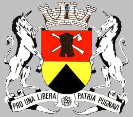 Brasão del município de Sorocaba