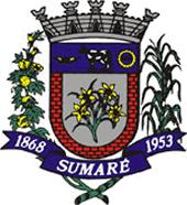 Brasão del município de Sumaré