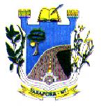 Brasão del município de Tabaporã